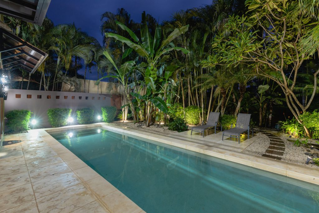 Casa Zen Tamarindo vacation rental