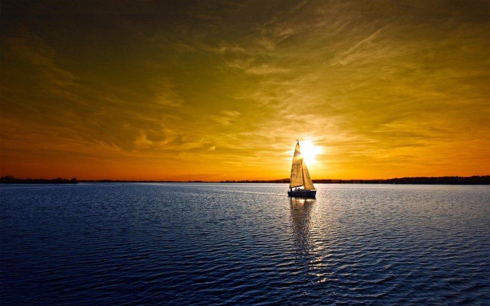 Tamarindo vacation outdoor activities sunset sailing