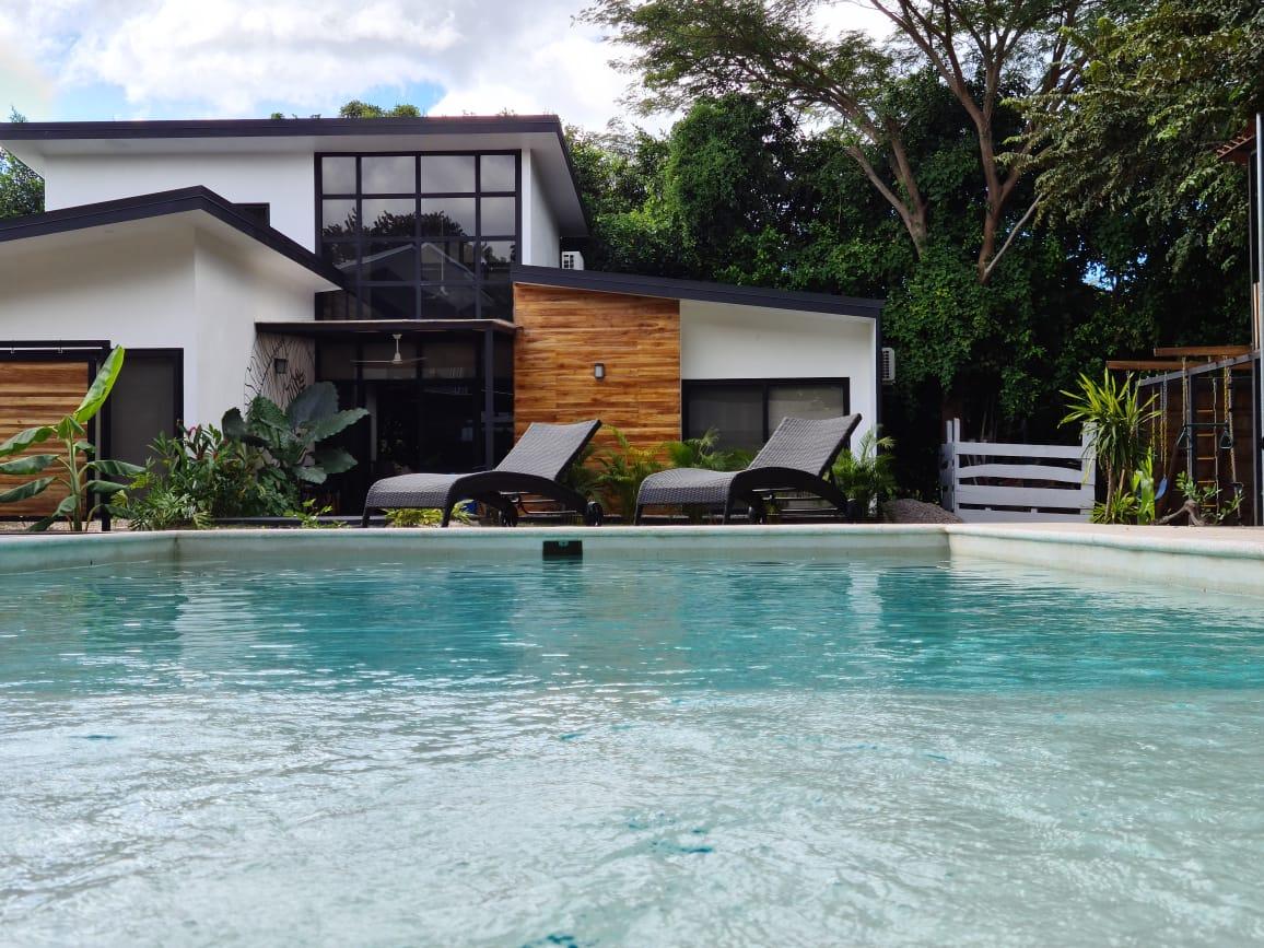 Casa Limoncillo Tamarindo vacation rental