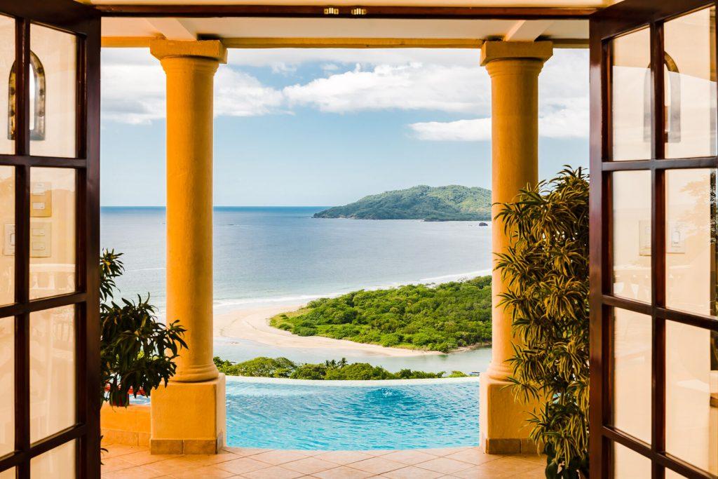 Casa Xanadu oceanview vacation rental in Tamarinod