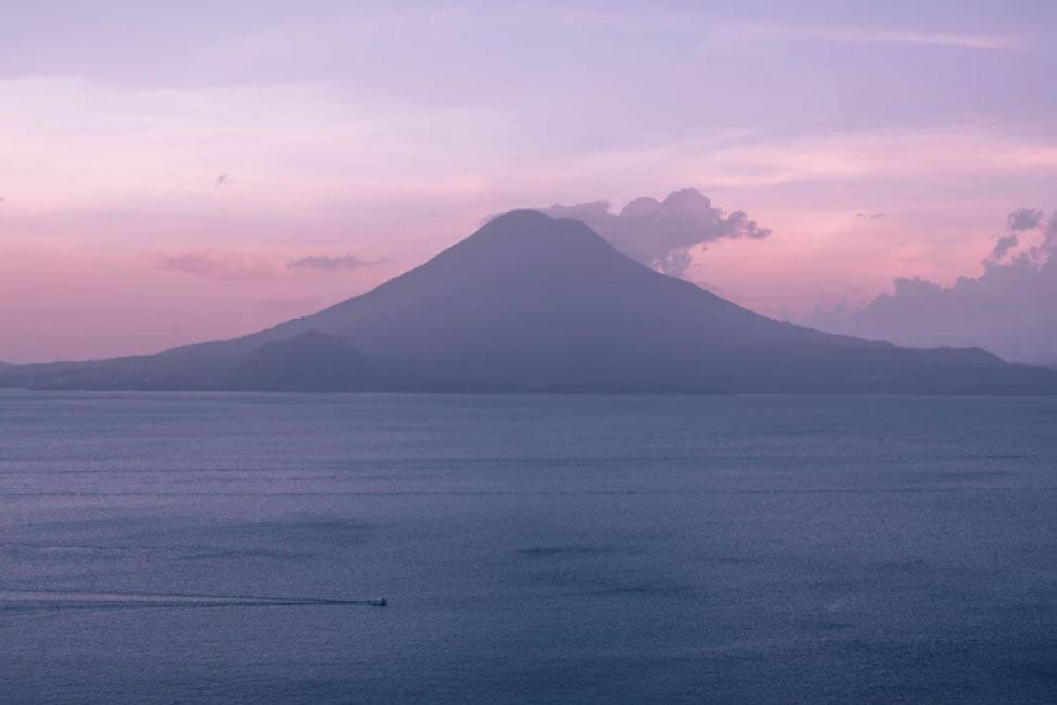 Most Active Volcanoes In Costa Rica