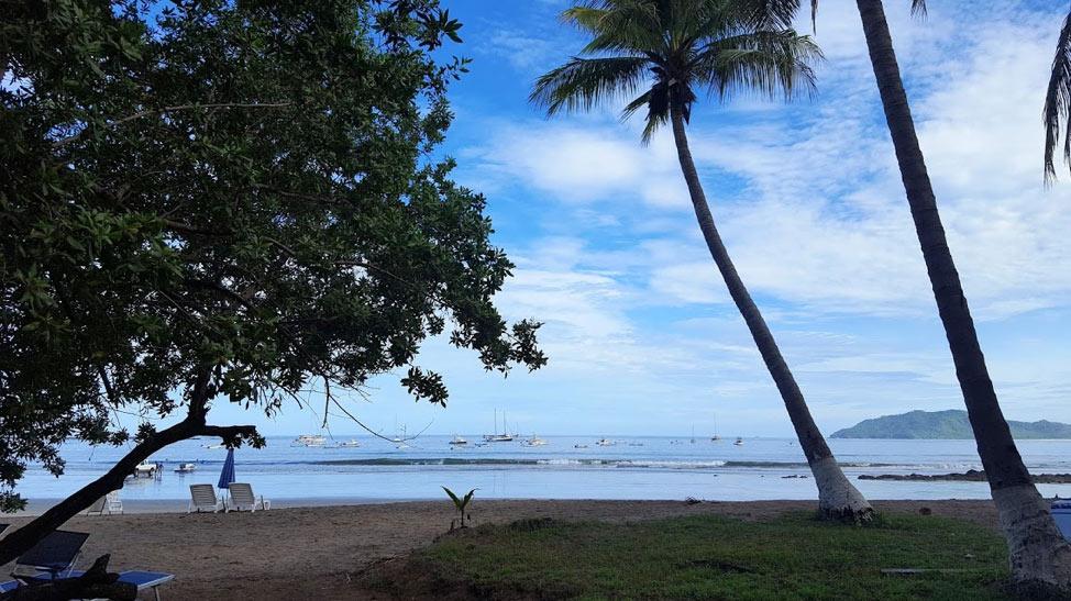 Tamarindo weather