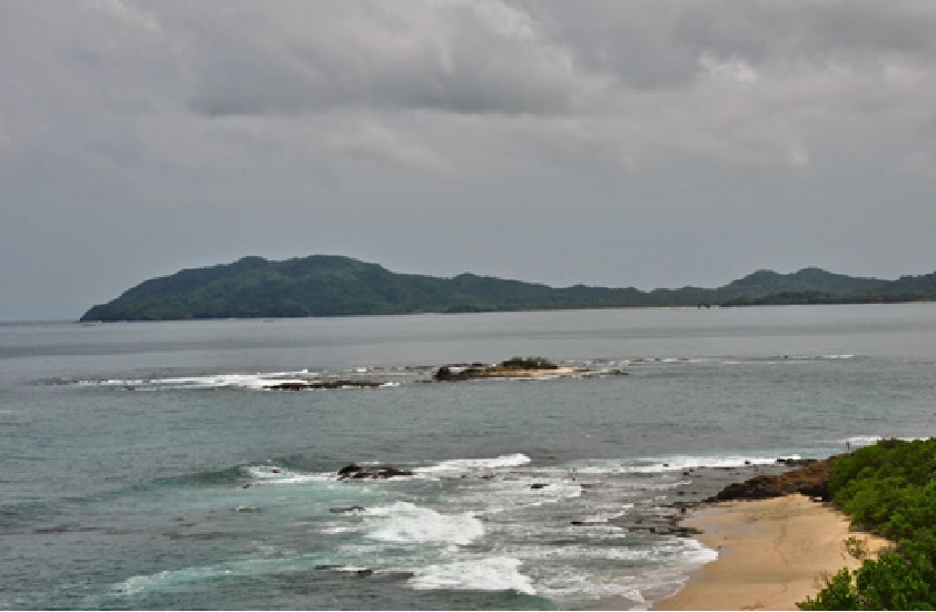 Tamarindo Rainy Season
