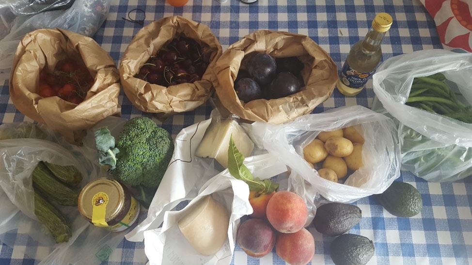 tamarindo market