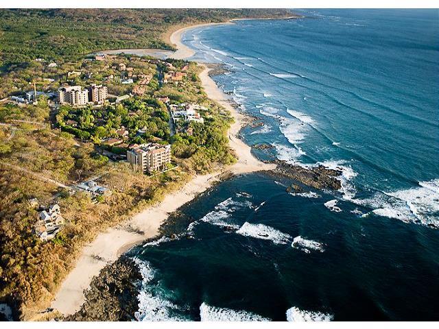 Naxos Resort, Langosta, Costa Rica