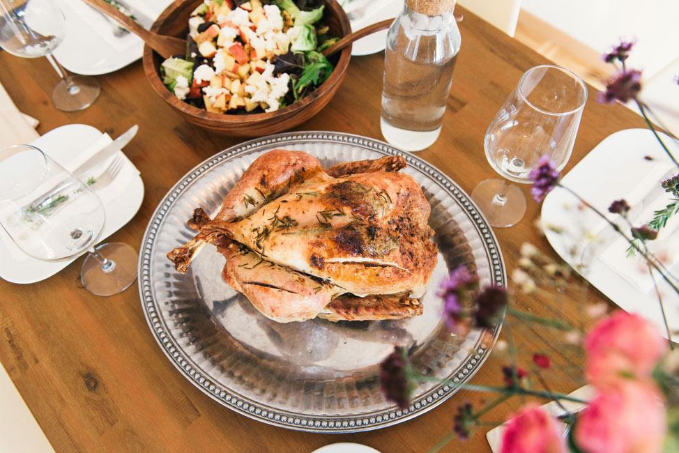 costa rica thanksgiving